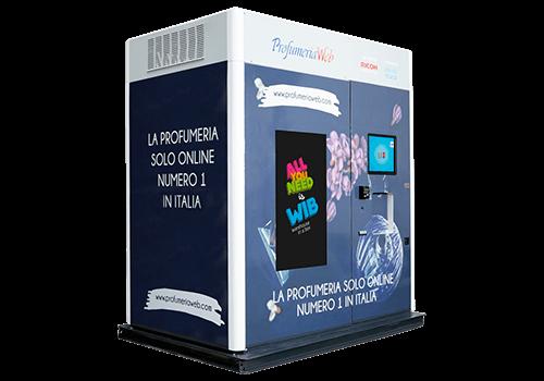 WIB Machines - Store