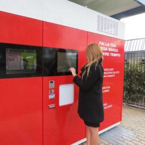smart vending machine wib coop